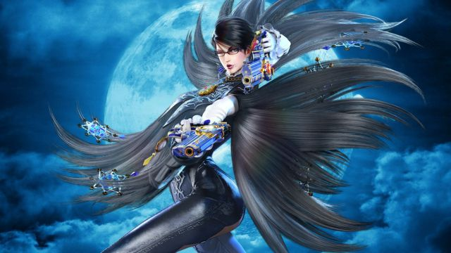 Bayonetta 3 es una exclusiva de Switch