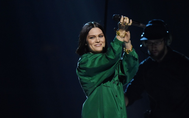 No es Whitney Houston, es Jessie J y suena espectacular