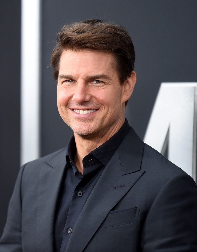 Tom Cruise se estrena en Instagram