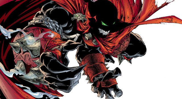 Recordatorio: Spawn 'Integral' sigue adelante