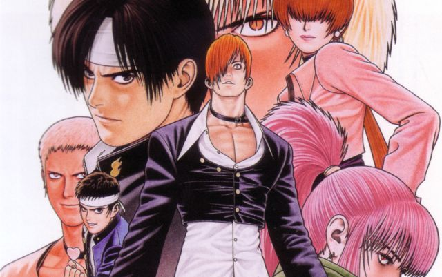 The King of Fighters 97 vuelve a tu consola en abril