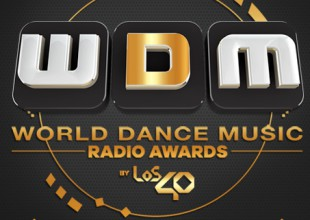 Todo listo para los World Dance Music Radio Awards 2018