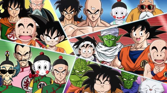 Dragon Ball Z Keepers estrena trailer