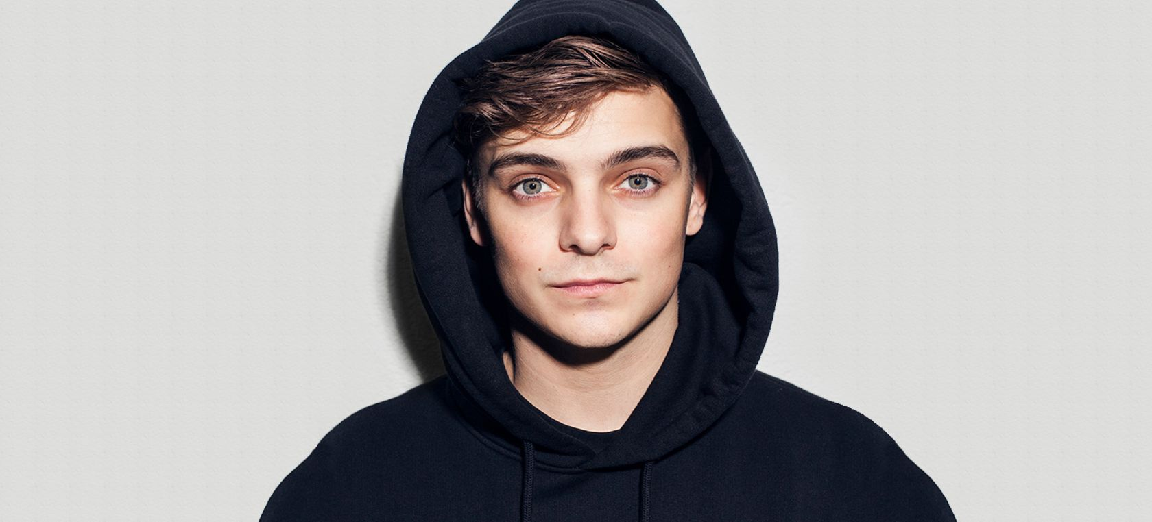 World Dance Music: Martin Garrix 'In The Mix'