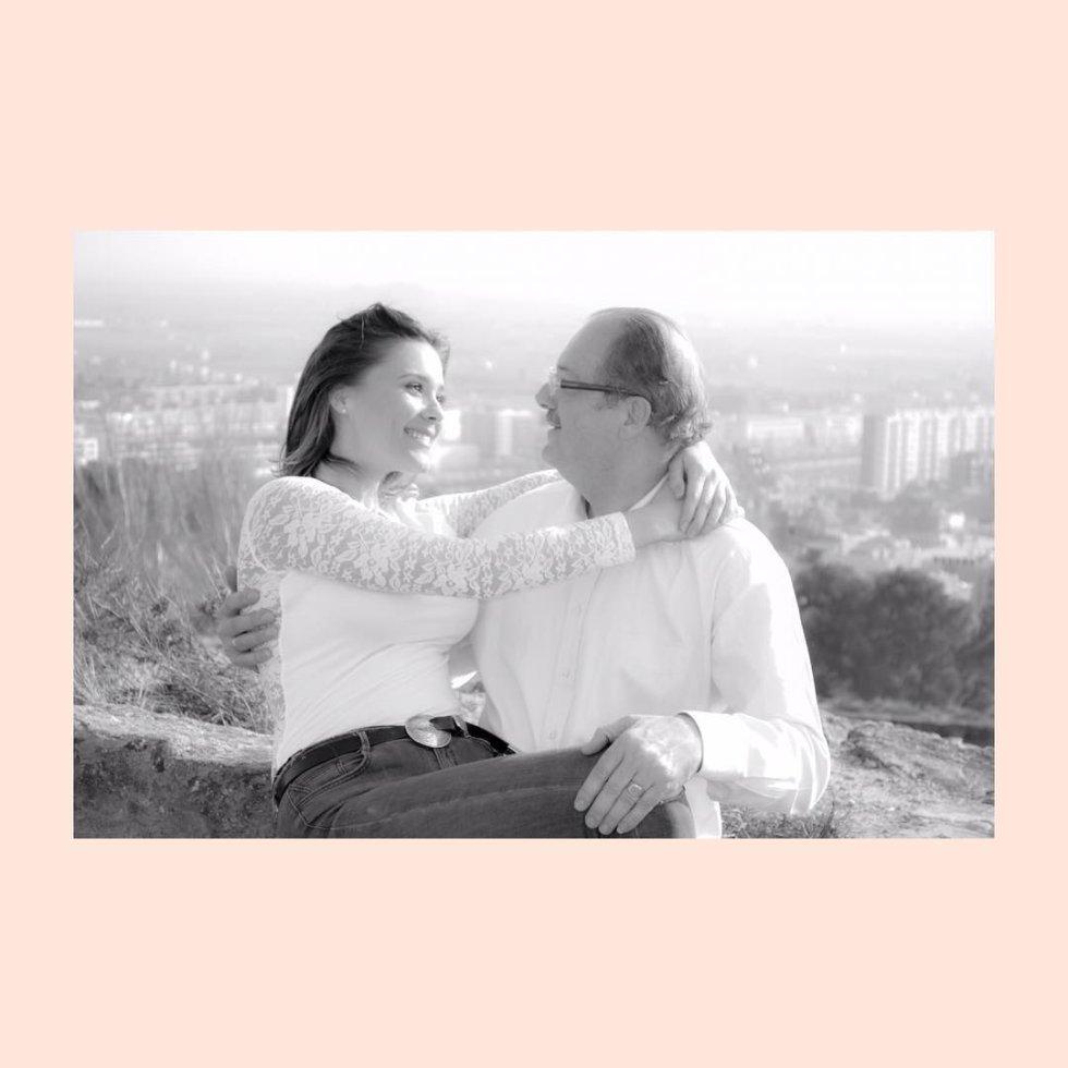 Nuestras Celebs Nos Presentan A Sus Padres En Redes Fotogalería