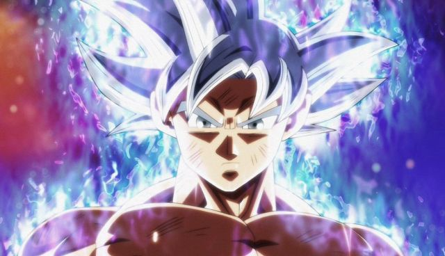 Termina Dragon Ball Super