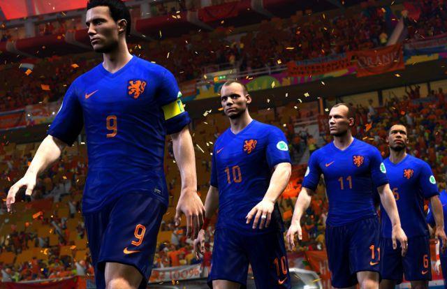 El Juego Del Mundial De Futbol Gratis Videojuegos Los40
