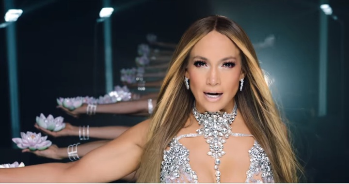 916e606e58c6 Jennifer López  Conoce al responsable de que quieras aprender a bailar  El  Anillo  de J Lo