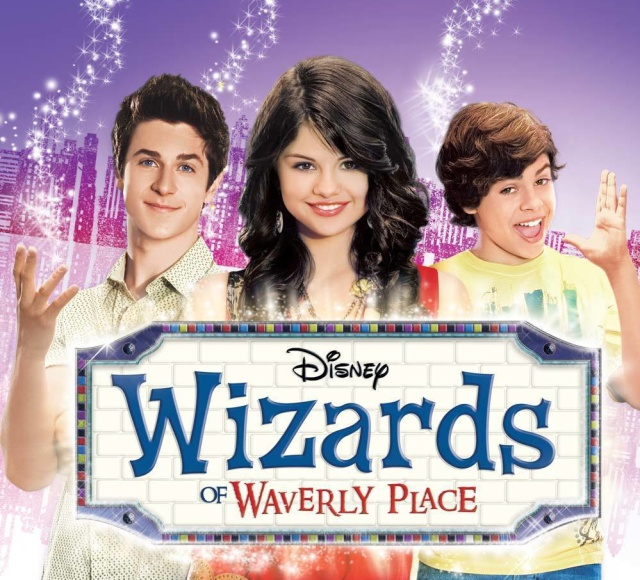 Series Galaxy Series: Los Hechiceros De Waverly Place Online