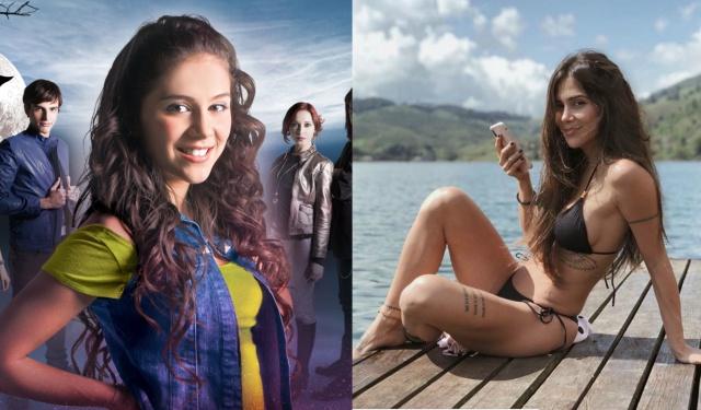 clearance prices shop special sales Greeicy Rendón, de chica vampiro a 'Lo Malo' | Fotogalería ...