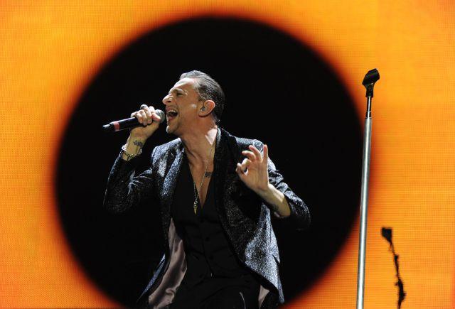 Cinco lecciones que hemos aprendido de Dave Gahan (Depeche Mode) en su cumpleaños