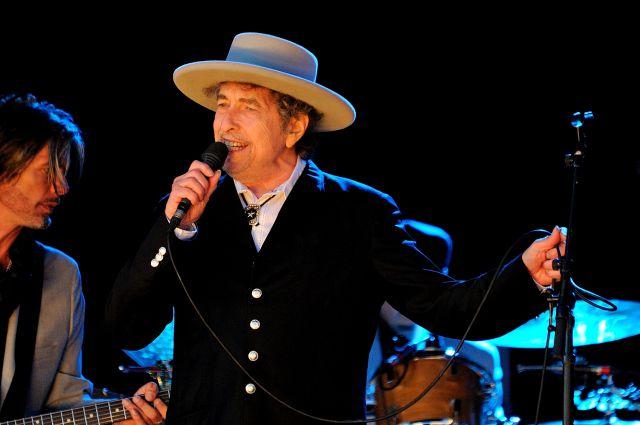 Bob Dylan: 78 años en cinco grandes lecciones