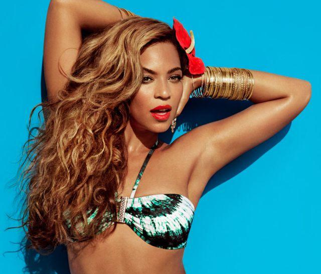 Las Fotos De Beyoncé Desnuda De Las Que Todo El Mundo Habla