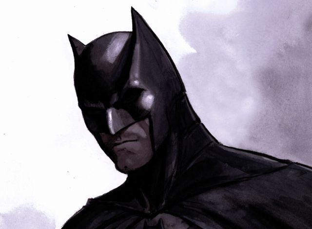 Batman debuta en el cómic Europeo