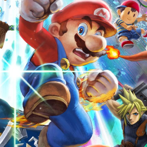 Fortnite y Super Smash Bros. Ultimate, las bazas de Nintendo