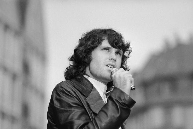 Jim Morrison Ocho Curiosidades Que Quiza No Sabias Del Lider De The Doors Los40 Classic Los40