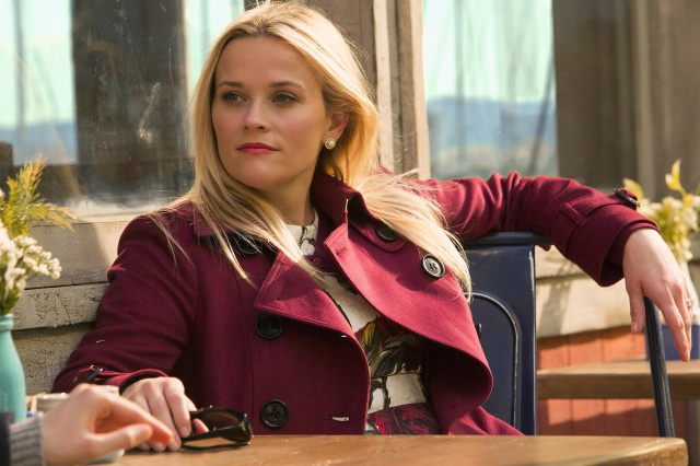 Reese Witherspoon logra un inimaginable avance feminista en la TV USA