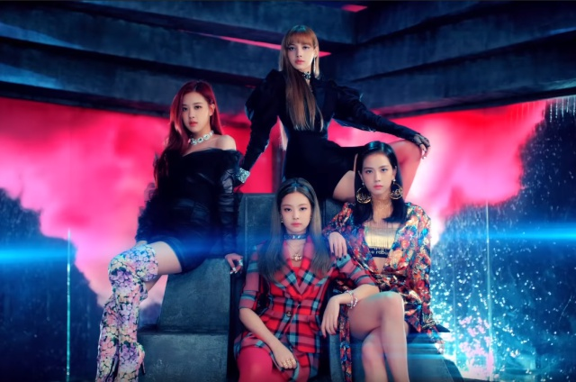 BlackPink ya supera a todo el K-Pop
