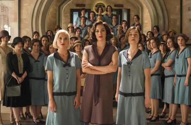 c39e923bee39 Las 8 series españolas que Netflix prepara para arrasar en su catálogo