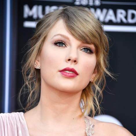 Taylor Swift consigue su primer papel importante en el cine