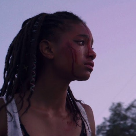 Willow Smith protagoniza el nuevo vídeo de ZHU y Tame Impala