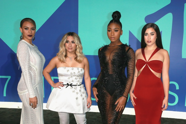 Fifth Harmony sigue batiendo récords