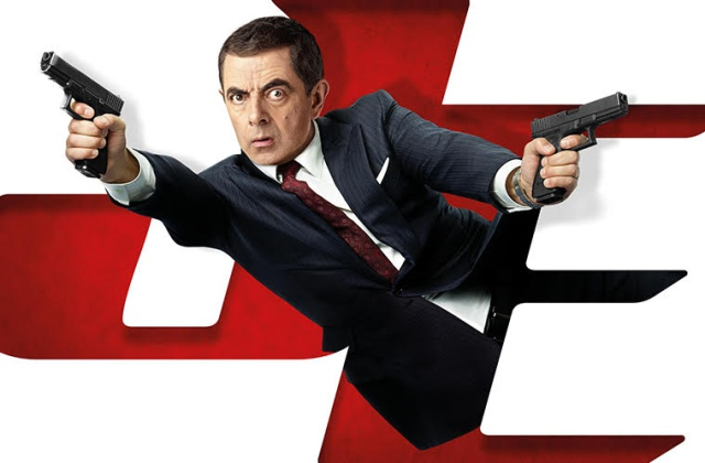 Johnny English 3, El escándalo Ted Kennedy y The Rider, los grandes estrenos de cine