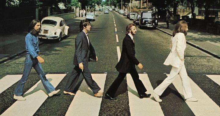 'Abbey Road': ocho curiosidades que (quizá) no sabías del último ...