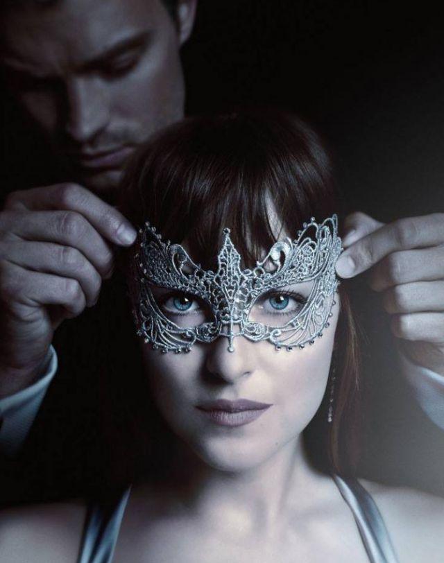 Una cuarta película de Cincuenta Sombras de Grey podría suceder ...