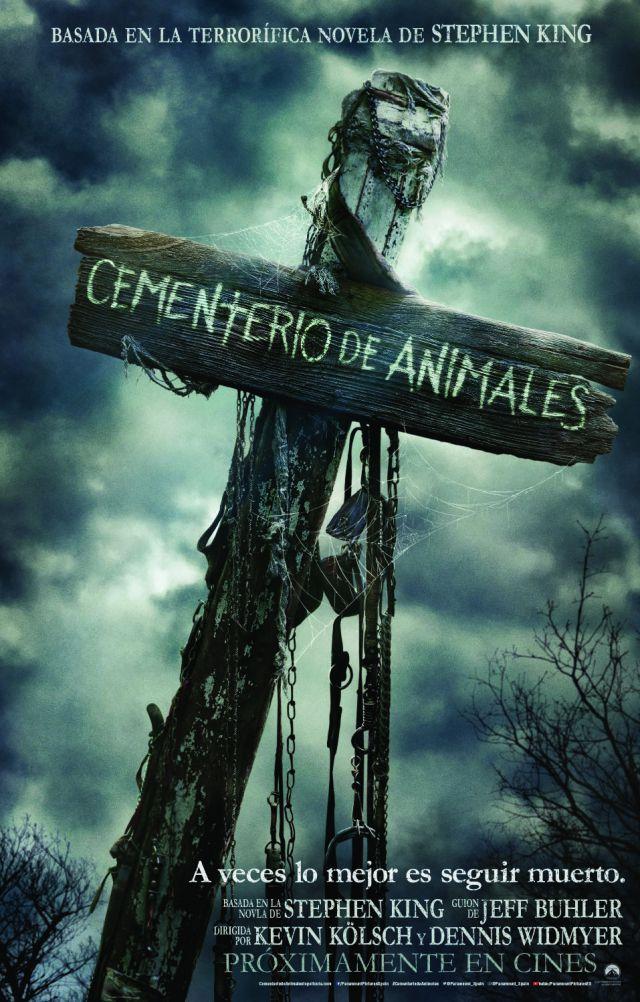 Cementerio de animales: Tiembla con el teaser de la nueva