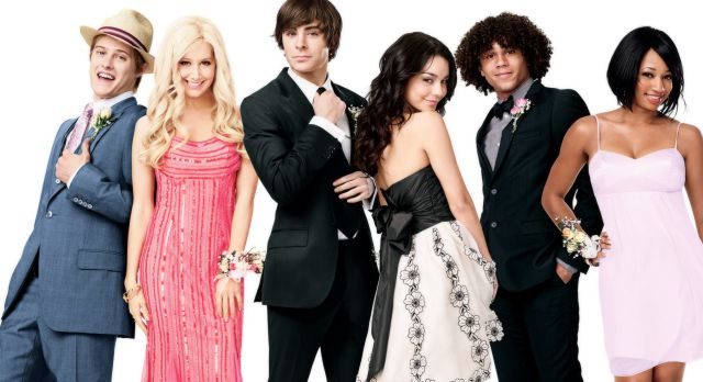 10 Canciones de 'High School Musical' que has cantado si eres Generación Z