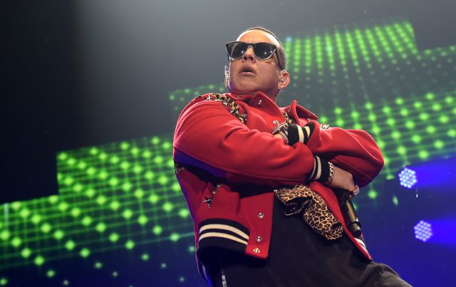 Daddy Yankee rompe 10 récords Guinness
