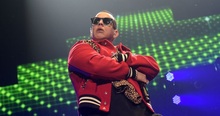 Daddy Yankee rompe 10 récords Guinness | Actualidad | LOS40