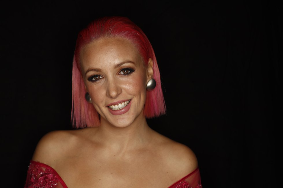 Alba (Sweet California)