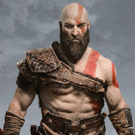 God of War y Red Dead Redemption 2, máximos favoritos a GOTY 2018