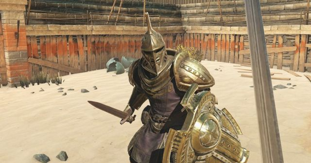 Bethesda retrasa The Elder Scrolls: Blades