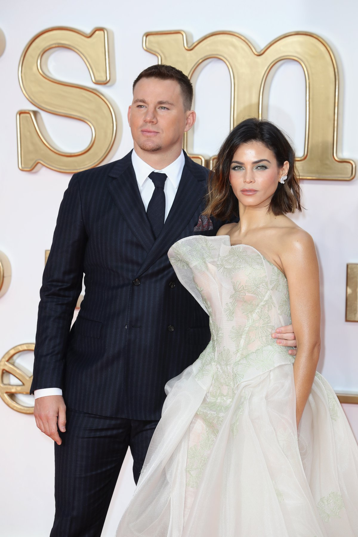 La ruptura de Hollywood: Channing Tatum y Jenna Dewan