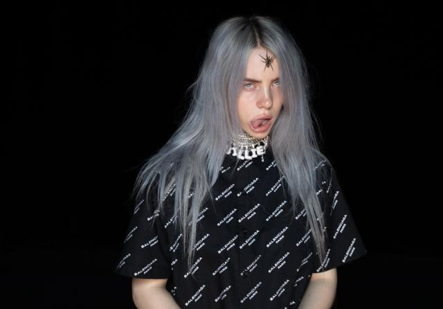 Billie Eilish, la joven promesa de la nueva era del pop