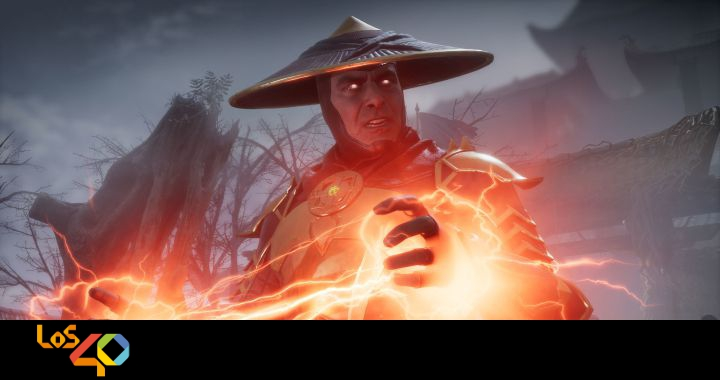Mortal Kombat 11 llega en Abril de 2019