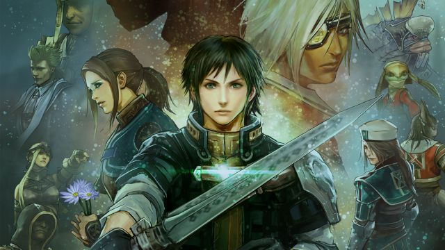 Square-Enix muestra The Last Remnant Remastered