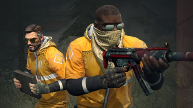 Counter-Strike se apunta al Battle Royale