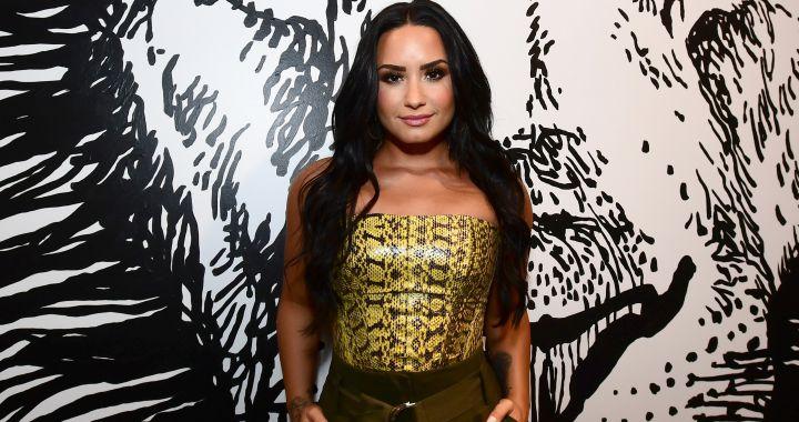 Grammy 2019: Demi Lovato y Dua Lipa, dos nominadas muy emocionadas