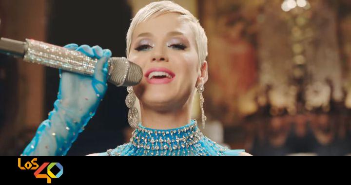 Katy Perry estará en Final Fantasy
