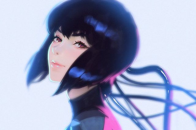 Ghost in the Shell en Netflix para 2020