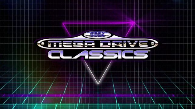 Mega Drive Classics es obligatorio en Switch