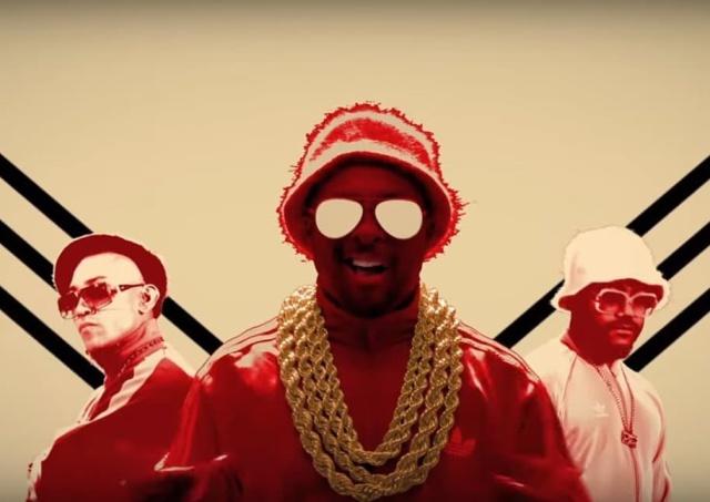 Resultado de imagen para back 2 hip hop black eyed peas