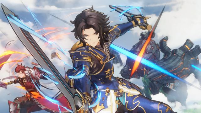 Lucha y RPG para Granblue Fantasy en PS4