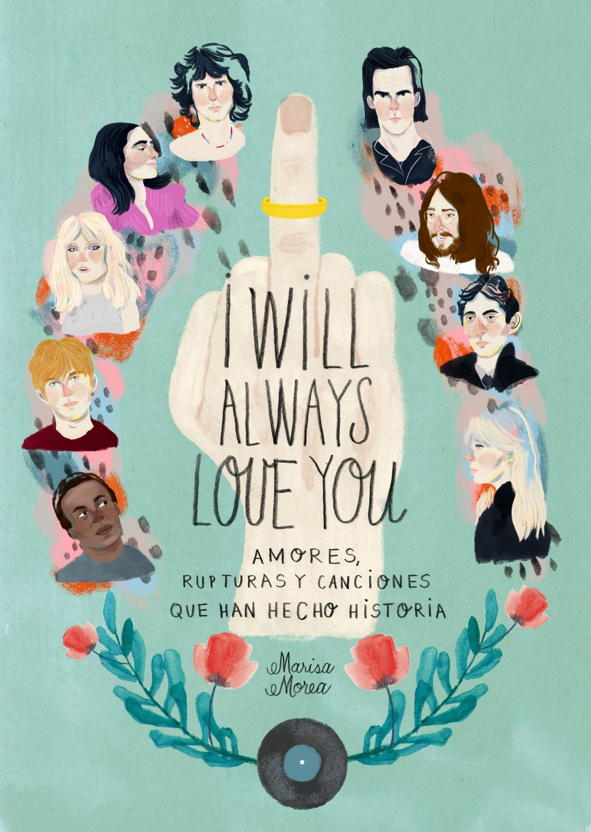 I will always love you: Amores, rupturas y canciones que han hecho historia