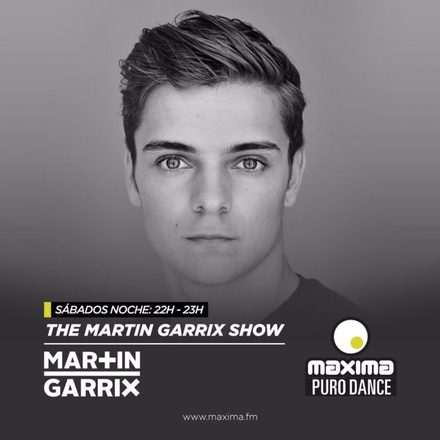 Martin Garrix, Axwell, Afrojack, Ferry Corsten y Markus Schulz, en In Sessions Maxima 51 VIP