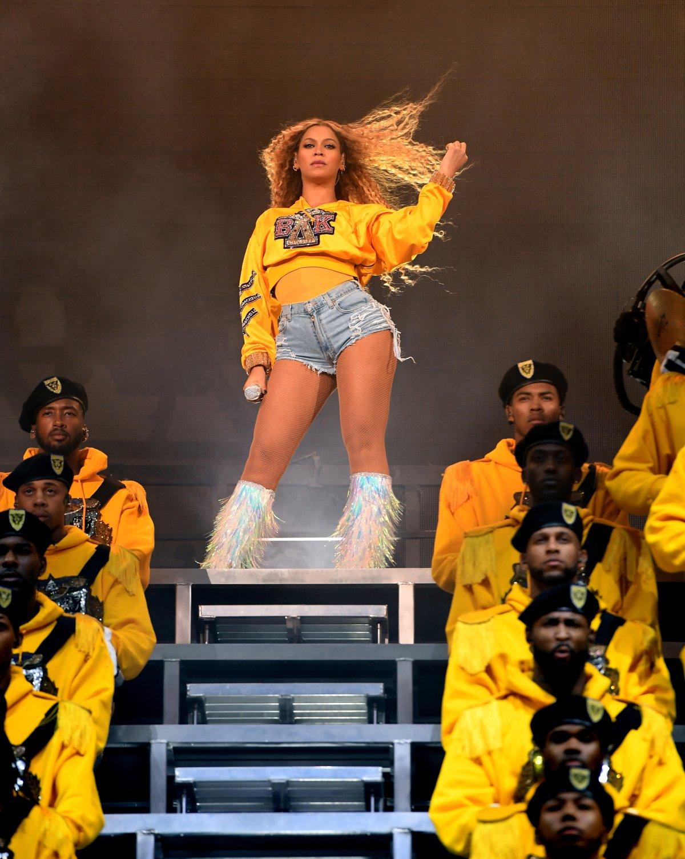 Beyoncé (2018)